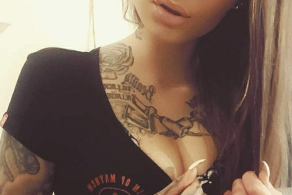 leyla bones tattoo Happy Birthday